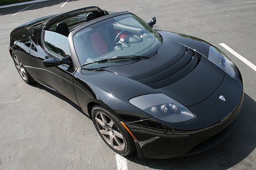 tesla roadster pinnacle auto appraisers appraisal electric